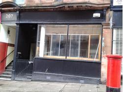 269 High Street, Glasgow