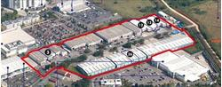 Portishead Business Park, Old Mill Road, Bristol, BS20 7BX