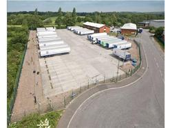 For Sale Lorry Park or Potential Development Land in Bullwell, Nottingham