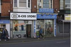99 Derby Road, Canning Circus, Nottingham, NG1 5BB