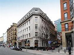 Refurbished City Centre Offices To Let