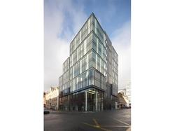 Grade 'A' Open Plan Office Space to Let on West Regent Street, Glasgow