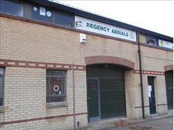 Unit 3 Ronald Rolph Court, Wadloes Road, Cambridge, CB5 8PX