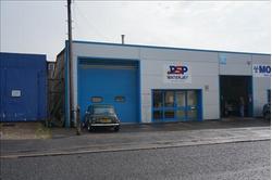 Unit 2 Park Business Centre, Park Road, Southampton, SO15 3US