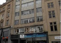 Fargate, Sheffield, S1 2HE