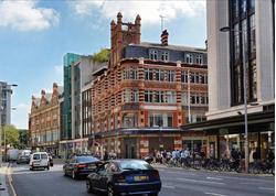 55-61 Kensington High Street, London, W8