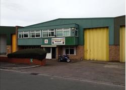 Unit B Eastern Avenue, Chancel Close Industrial Estate, Gloucester, GL4 3SN