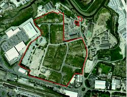 For Sale - Former Brownfield Site with Allocation for Resi/Mixed Use Development