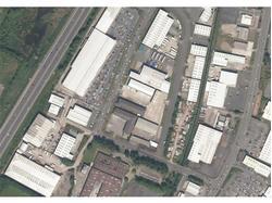 Showroom & Warehouse Unit