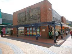 2 Market Hall Street, Cannock, WS11 1EB