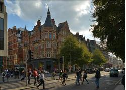 129-137 & 151-161 Kensington High Street, London, W8