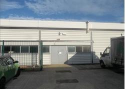 Unit 2 High Hazels Road, Magnet Business Park, Barlborough, S43 4UZ