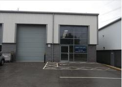 Lakeside, Unit 3 Rother Valley Way, Holbrook Industrial Estate, Sheffield, S20 3RW