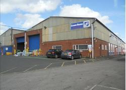 Units 17, 18 and 19 Webner Industrial Estate, Ettingshall Road, Bilston, WV2 2LD