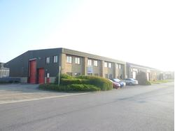 3a Windrush Industrial Park, Burford Road, Witney, OX29 0NB
