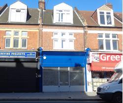 123 Woolwich Road, Greenwich, London SE10