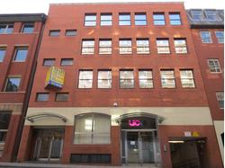 - HIGH QUALITY OFFICES IN AN EXCELLENT LOCATION - 49A ST PAUL'S STREET