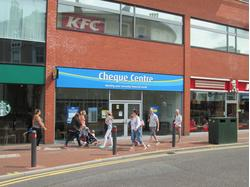 Retail Premises Adjacent to Prime Bournemouth Town Centre Shopping Area To Let