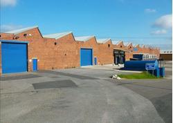 Metro Trading Centre, Unit 3 Barugh Green Road, Barnsley, S75 1HH