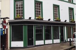 The Green House, 41-42, Clerkenwell Green, London, EC1R 0DU