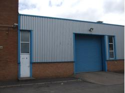 UNIT 8 MOY ROAD INDUSTRIAL ESTATE, Taffs Well, CARDIFF, CF15 7QR