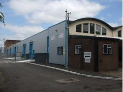UNIT 1-6 MOY ROAD INDUSTRIAL ESTATE, Taffs Well, CARDIFF, CF15 7QR