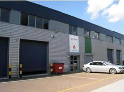 Unit 5 Slough Business Centre, Bristol Way, Stoke Gardens, Slough, Berkshire, SL1 3TD