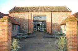 First Floor Gallery Alby Craft Centre, Cromer Road, Erpingham, NR11 7QE