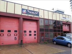 Unit 4 City Commerce Centre, Marsh Lane, Southampton, SO14 3EW