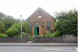 Stirchley Lane Methodist Church, Stirchley Lane, Dawley, Telford, TF4 3SZ