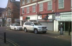 Hinckley - 4A Station Road