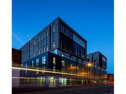 Serviced Offices in central Manchester to Let