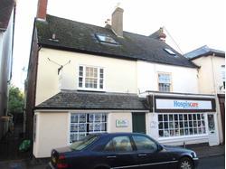 8 Fore Street, Topsham, Nr Exeter, Devon, EX3 0HF