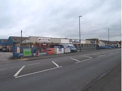 Perkins Yard, Mansfield Road, Derby, DE21 4AW