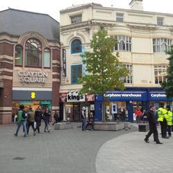 Parker Street 4, Liverpool, L1 1DN