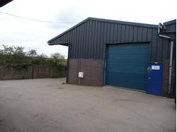 Unit 13 Weights Farm Business Park Redditch B97 6RG
