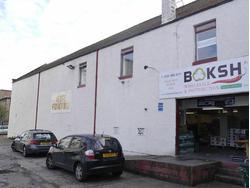 10 Bonnington Road Lane, Edinburgh