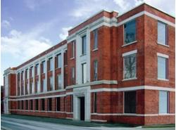 Exchange Court, Dale Street, Liverpool