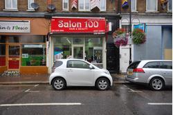 100, Churchfield Road, London, W3 6DH