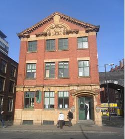 38 Charles Street, Manchester M1 7DB
