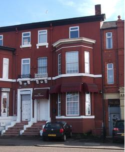 164 Cheetham Hill Road, Manchester
