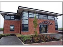 For Sale or to Let Proposed Modern Offices in Cumbernauld