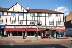 310-314, Uxbridge Road, London, W3 9QP