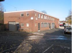 Unit 1 Station Road Northfield Birmingham B31 3TE