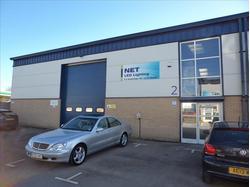 Unit 2 Glenmore Business Park, Ely Road, Cambridge, CB25 9FX