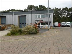 Unit 2, Albertine Close, Norwich, NR3 2FA