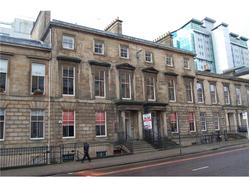 Offices to Let in Excellent Business Location in Glasgow