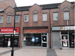 70 Effingham Street, Rotherham, S65 1AL