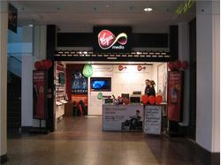 Retail Property To Let - The Mall, Cribbs