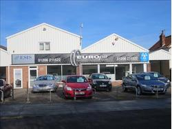 Queensberry Garage, London Road, Copford, CO6 1BQ